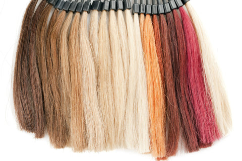 Colour Ring | Identity Hair Extensions