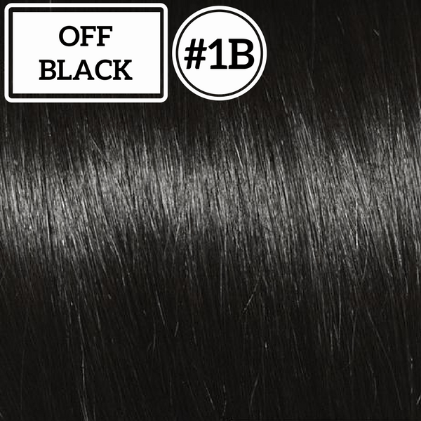 Create your Custom Made Clip In Extensions - Identity Hair Extensions