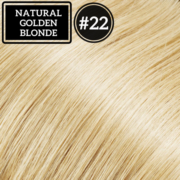 "DIAMOND CLIP IN 20"" 200g 