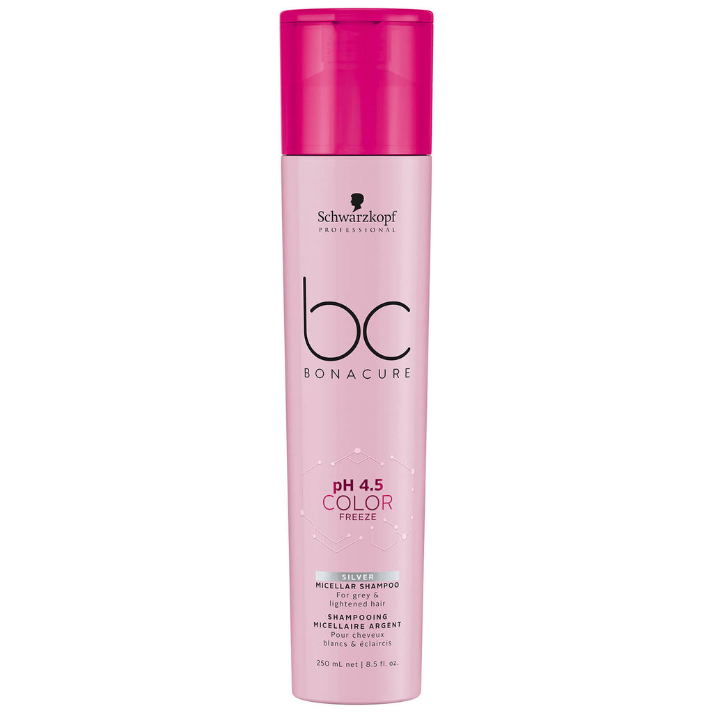 BC Color Freeze Silver Shampoo 250ml