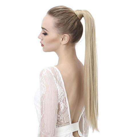 PONYTAIL NOW | Identity Hair Extensions