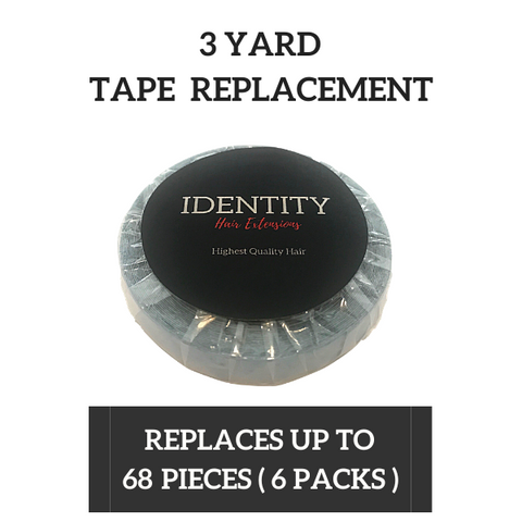 Tape Replacement 3 Yards