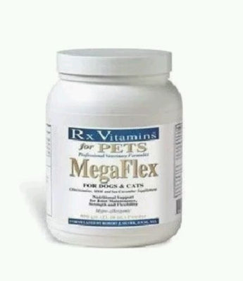 Rx Vitamins for Pets - New MegaFlex 600 gms