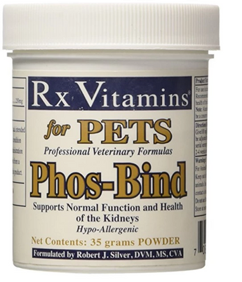 Phos-Bind 35 gm Powder
