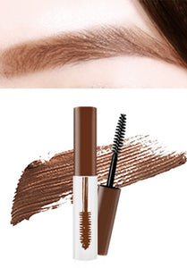 Eglips - Natural Eyebrowcara 02 Dark Brown