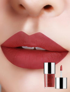 Eglips - Lively Lip Matte LM010 Romantic Rosy Matte