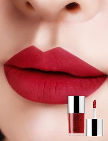 Eglips - Lively Lip Matte LM011 Queen's Ruby Matte