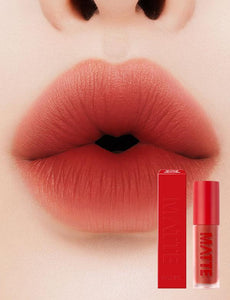 Eglips - Matte Fit Lip Lacquer 02 Chili