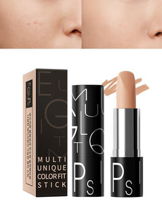 Eglips - Multi Unique Color Fit Stick #03 Natural Beige
