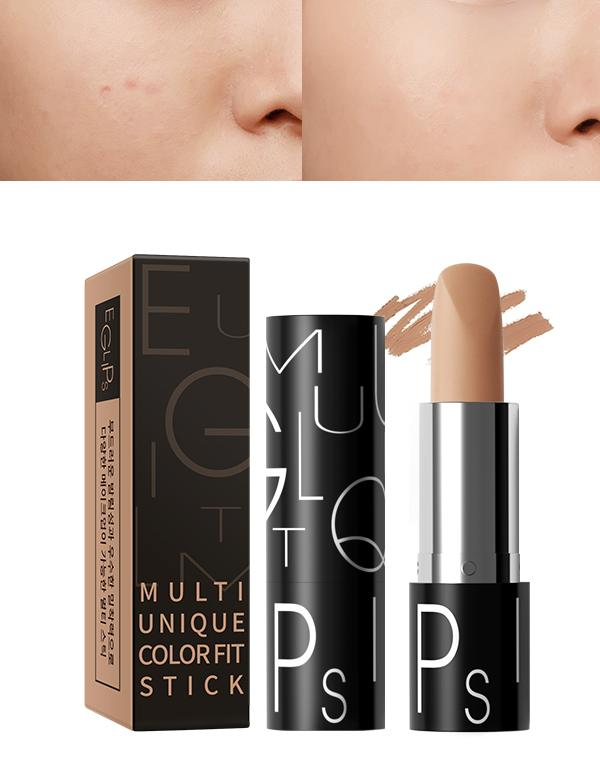 Eglips - Multi Unique Color Fit Stick #04 Ginger Beige