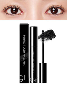 Eglips - Perfect Lash Mascara #01 Lash Black