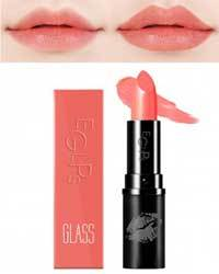 Eglips - Real Color Lipstick Glass 23 Sally