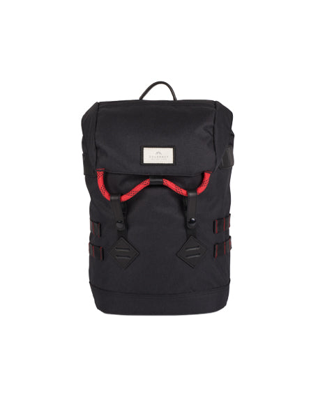 COLORADO SMALL ACCENT SERIES Black x Red