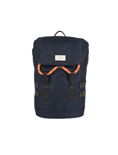 COLORADO SMALL ACCENT SERIES Navy x Orange