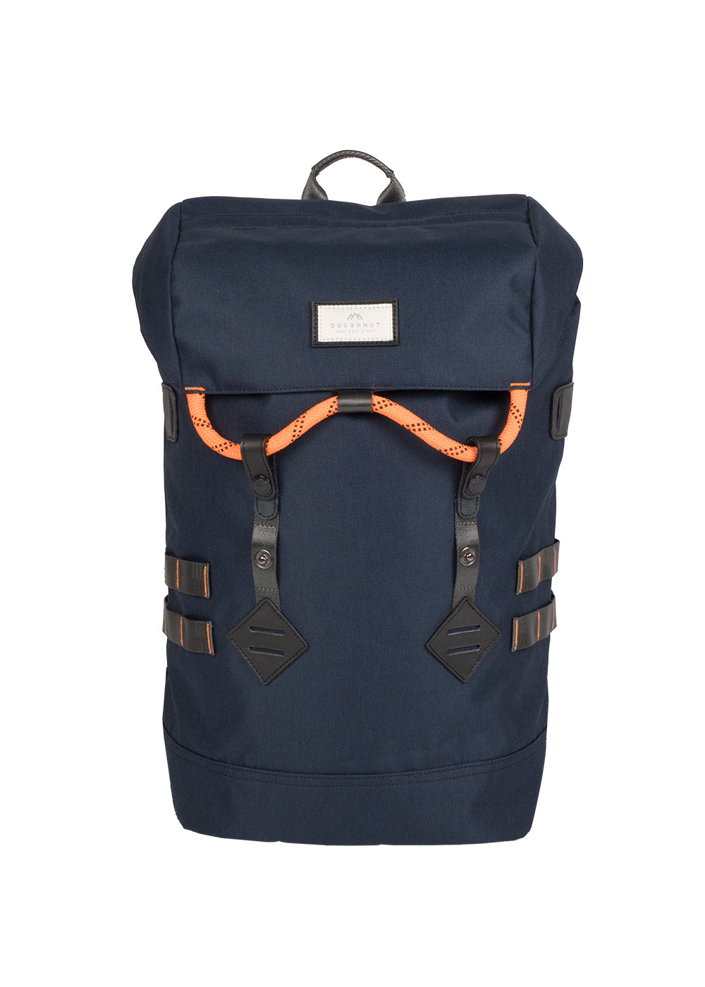 COLORADO ACCENTS SERIES Navy x Orange
