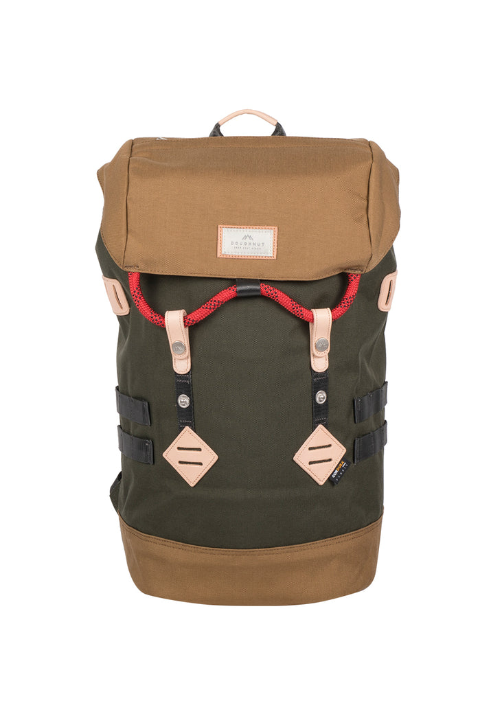 COLORADO CORDURA Army x Camel