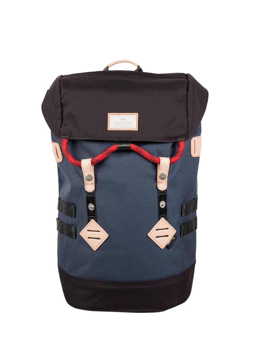 COLORADO CORDURA Slate Blue x Charcoal