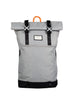CHRISTOPHER NYLON MIDTONE SERIES Grey x Black
