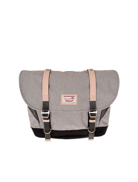 DENVER MESSENGER Light Grey x Black