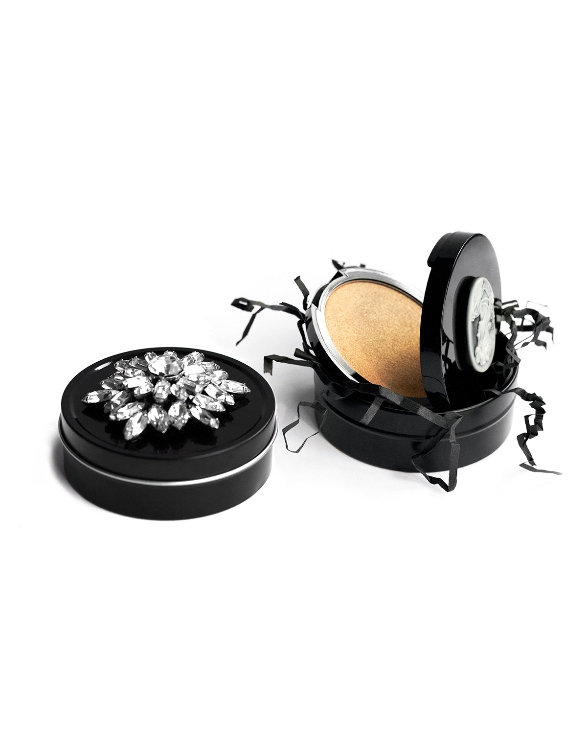Adorn Me Illuminating Powder - Chandelier