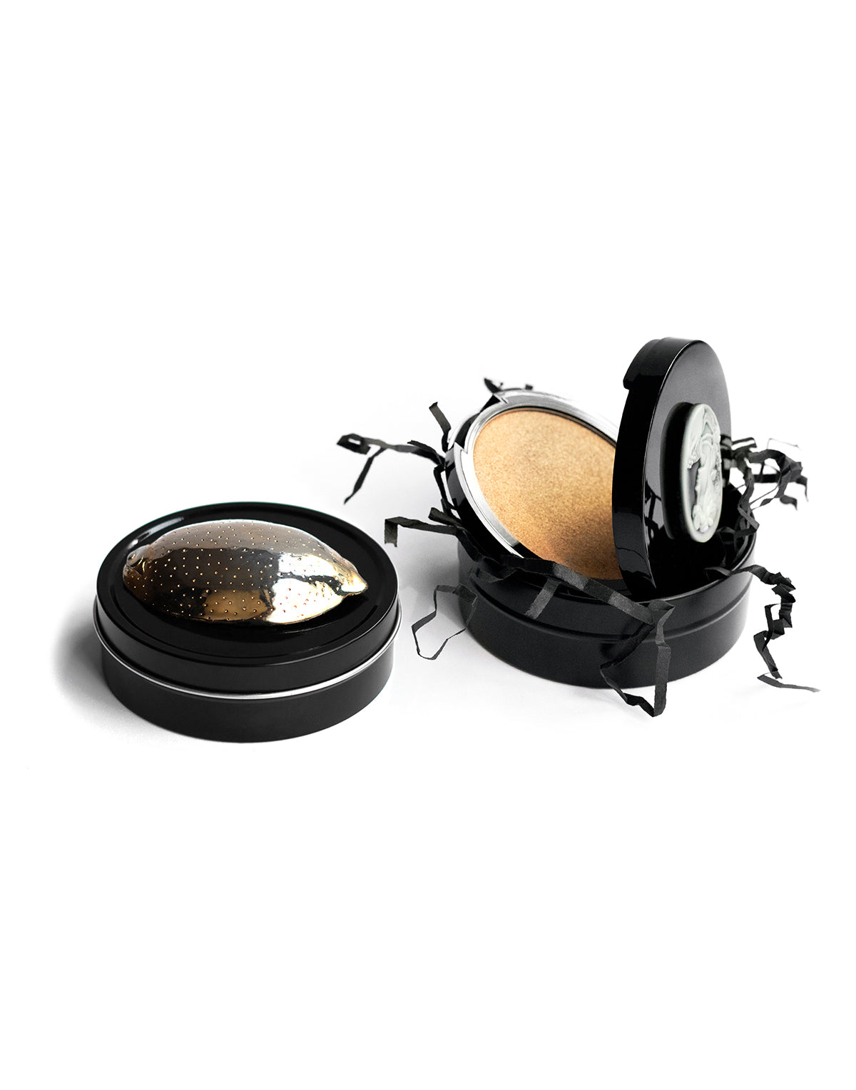 Adorn Me Illuminating Powder - Citrone