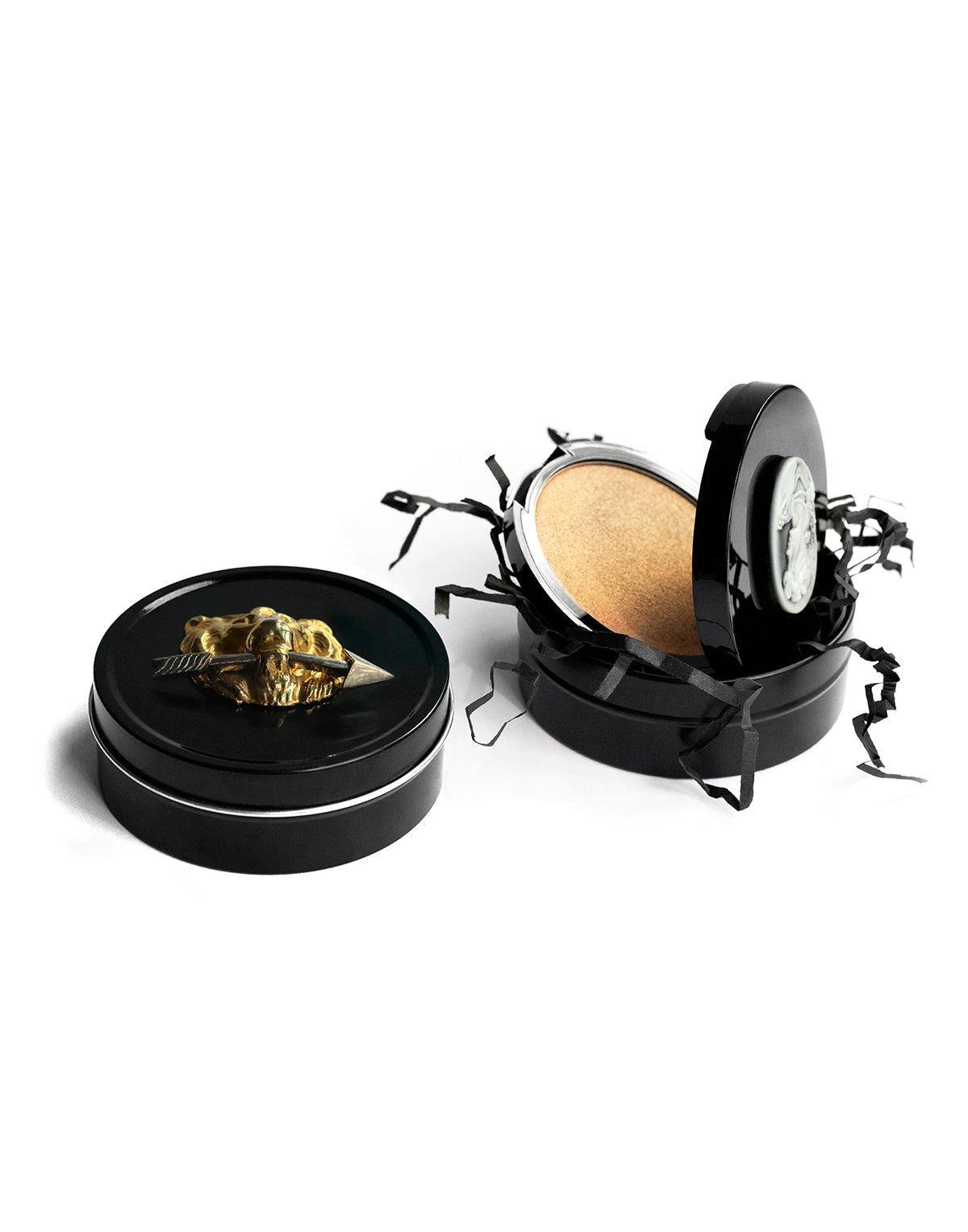 Adorn Me Illuminating Powder - Love King