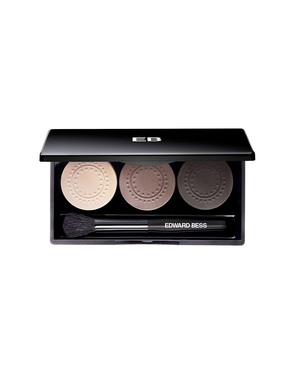 Expert Edit Matte Eyeshadow Trio
