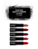 Nightclubbing lip pack