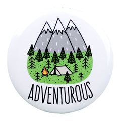 Adventurous Button
