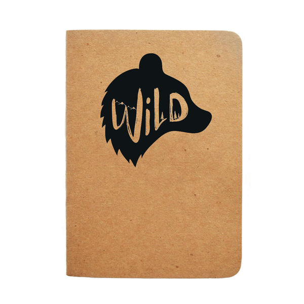 Wild Travel Journal
