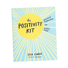 The Positivity Kit