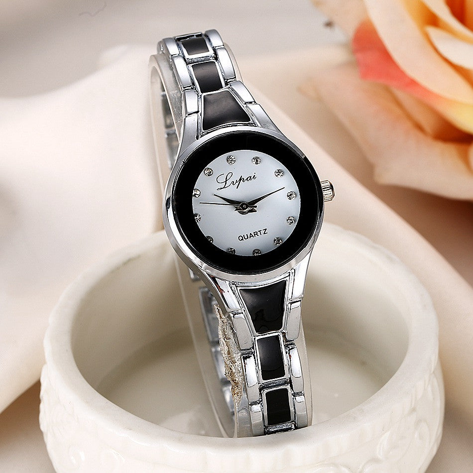 leather lady watch women bracelet watches luxury summer genuine wristwatches arrival wristwatch fashion new