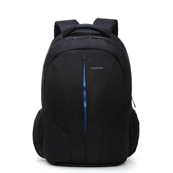 Waterproof 15.6inch laptop backpack - Unisex