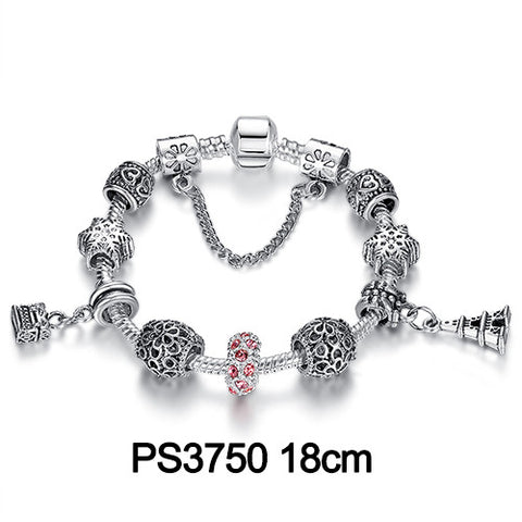 Authentic Crystal Bracelet