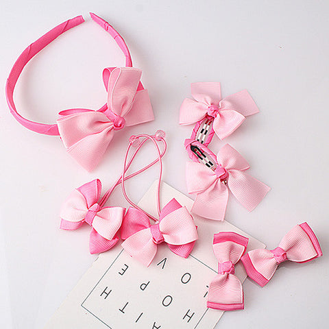 7pcs  Hair Accessories