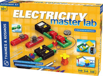 Thames & Kosmos Electricity: Master Lab (New)