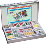 Snap Circuits SC-300 Experiments Electric Circuit