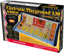 130-in-1 Electronics Playground