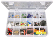 Elenco Basic Electronic Parts Kit - CK1000