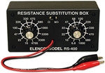 Resistor Substitution Box(Unassembled) by Elenco