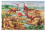 Melissa & Doug Dinosaurs Floor (48 pc)