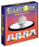 Toysmith Euler's disk Science Kit