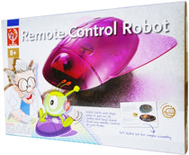 Remote Control Robot by Tree of Knowledge