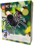 Radio Controlled Black Widow by Edu Science