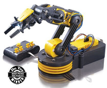 Robotic Arm Edge