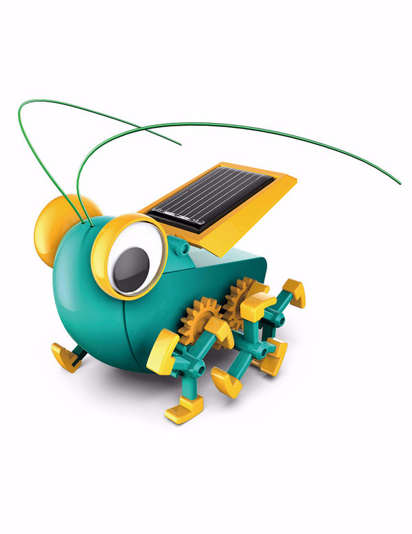 Detective Bug See by OWI Robotics