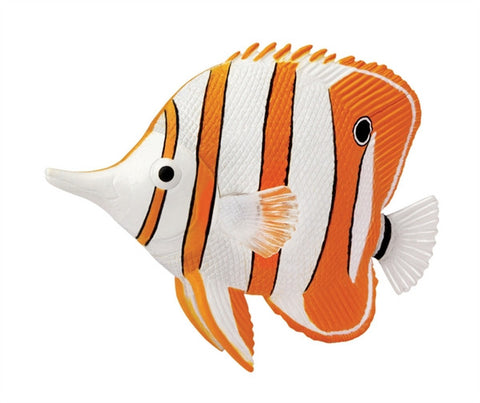 Copperband Butterfly Fish 4D Puzzle by Tedco Toys