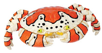 Clown Crab 4D Puzzle by Tedco Toys