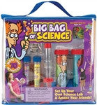 Be Amazing Big Bag of Science