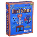 Be Amazing Wired science